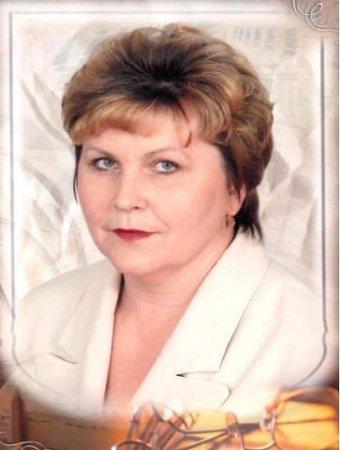 Лукашевич Елена Николаевна
