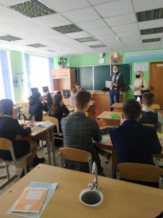 Барановичский технологический колледж